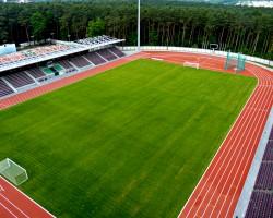 Alytaus centrinis stadionas