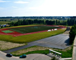 Druskininkų miesto stadionas