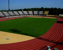 S.Dariaus ir S.Girėno sporto centro stadionas, Kaune